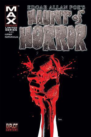 Haunt of Horror: Edgar Allan Poe #2