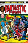 Fantastic Four (1961) #135 Cover