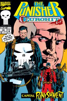 The Punisher (1987) #69