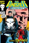 Cover for PUNISHER 69