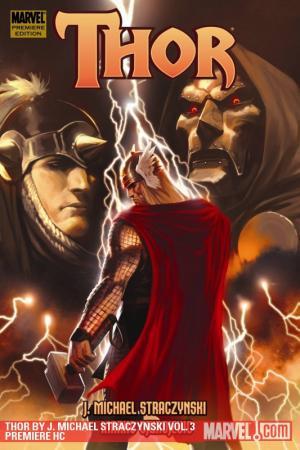 Thor by J. Michael Straczynski Vol. 3 (Hardcover)