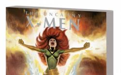 MARVEL MASTERWORKS: THE UNCANNY X-MEN VOL. 2 TPB