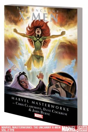 MARVEL MASTERWORKS: THE UNCANNY X-MEN VOL. 3 HC (2009 - Present)