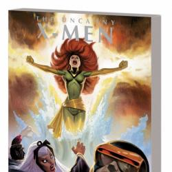 MARVEL MASTERWORKS: THE UNCANNY X-MEN VOL. 3 HC