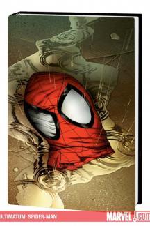 Ultimatum: Spider-Man (Hardcover)