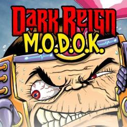 Dark Reign: M.O.D.O.K.
