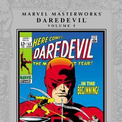 Marvel Masterworks: Daredevil Vol. 5