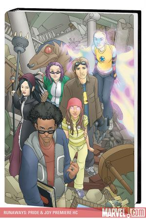 Runaways: Pride & Joy Premiere (Hardcover)