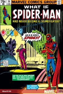 What If? (1977) #19