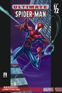 Ultimate Spider-Man (2000) #0.5