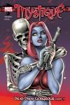 Mystique (2003) #3