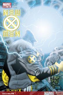 New X-Men #146