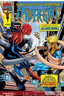 Spider-Girl #15
