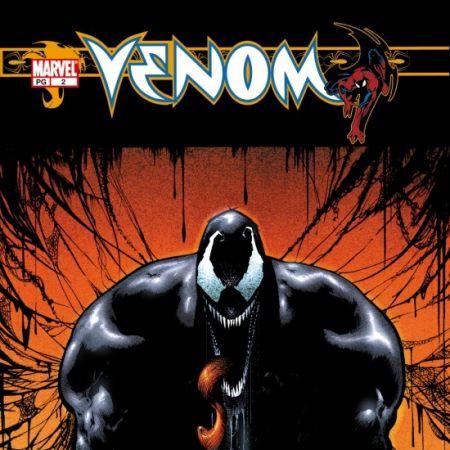 Venom (2003) #2