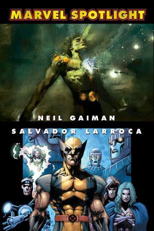 Marvel Spotlight (2005) #7