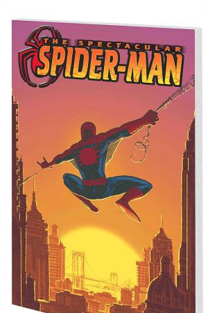 Spectacular Spider-Man Vol. 6: The Final Curtain (Trade Paperback)