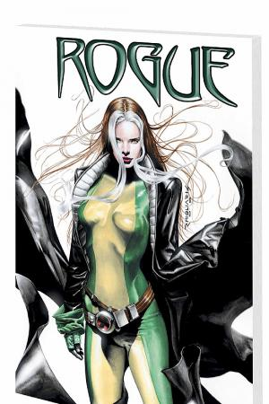 Rogue: Going Rogue (Trade Paperback)
