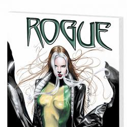 ROGUE: GOING ROGUE COVER