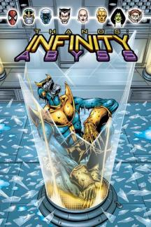 Infinity Abyss (Trade Paperback)