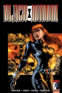 Black Widow Vol. I (Trade Paperback)
