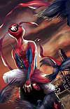 SPIDER-MAN: INDIA (2002) #1 COVER
