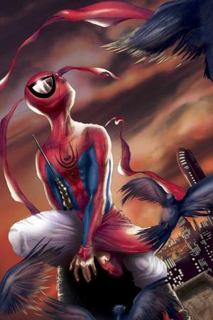 Spider-Man: India #1