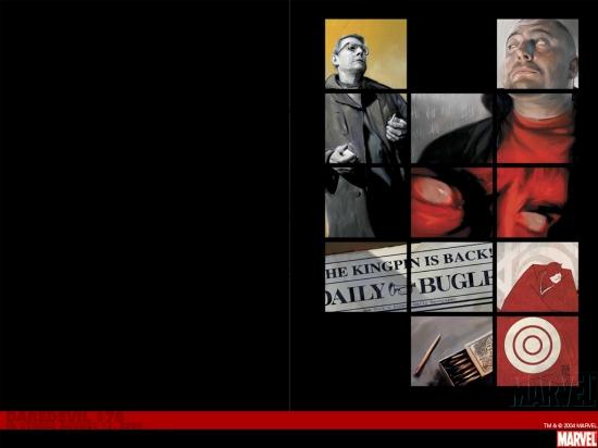 Daredevil (1964) #76 Wallpaper
