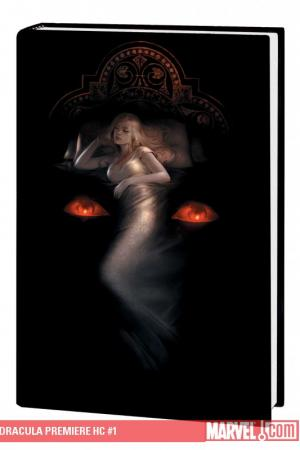 Dracula (Hardcover)