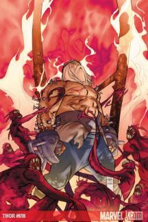 Thor #618