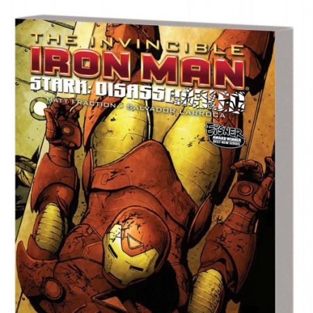Invincible Iron Man Vol. 4: Stark Disassembled (2011 - Present)