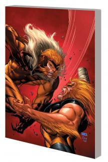 X-Men Forever 2 Vol. 2: Scream a Little Scream TPB (Trade Paperback)
