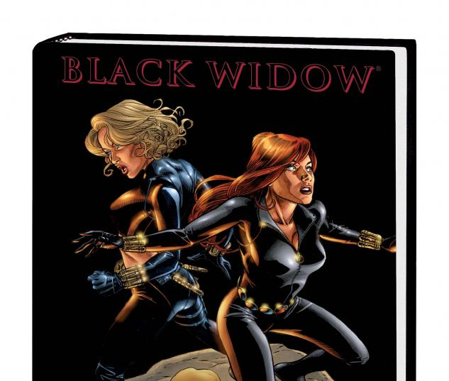 Black Widow: The Itsy-Bitsy Spider (2011) #1