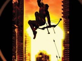 Sneak: Ultimate Comics Hawkeye #4