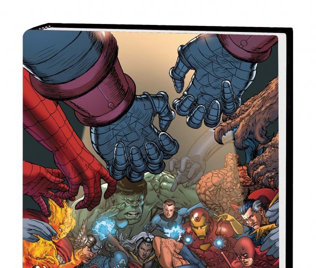 Marvel Universe Vs. Wolverine (2011) #1