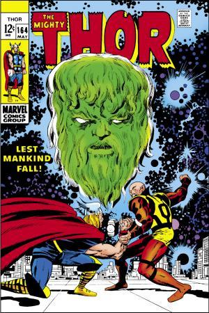 Thor (1966) #164