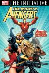 Mighty Avengers (2007) #1