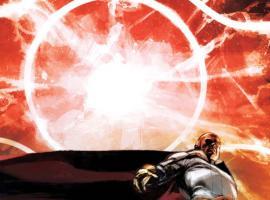 Marvel Comics App: Latest Titles 5/16/12