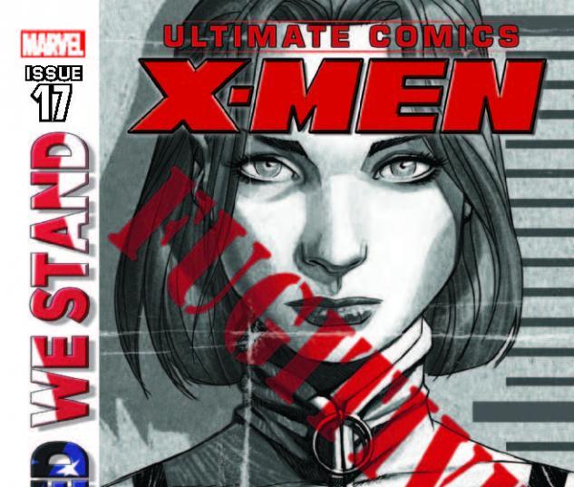ULTIMATE COMICS X-MEN 17 (WITH DIGITAL CODE)