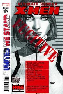Ultimate Comics X-Men (2010) #17