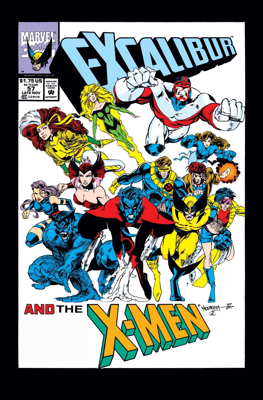 Excalibur (1988) #57