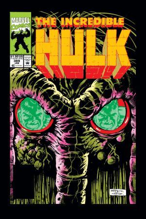 Incredible Hulk (1962) #389
