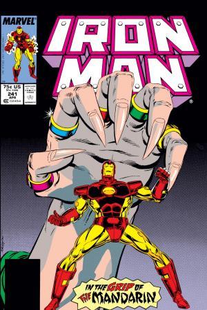 Iron Man (1968) #241