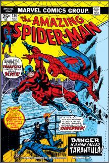 The Amazing Spider-Man (1963) #134
