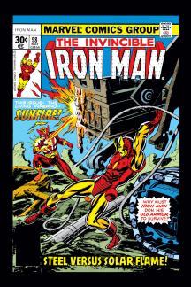 Iron Man (1968) #98