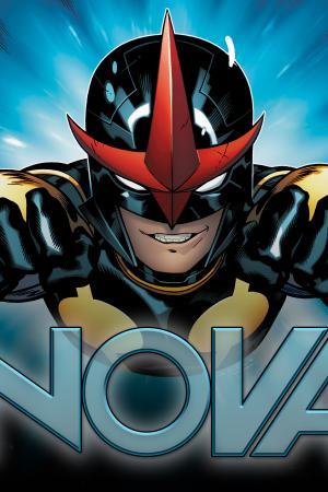 Nova (2013 - 2015)