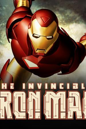 The Invincible Iron Man (2004 - 2007)