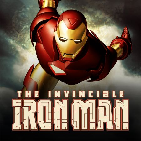 The Invincible Iron Man (2004 - 2007)