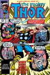 Thor (1966) #415 Cover