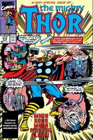 Thor (1966) #415