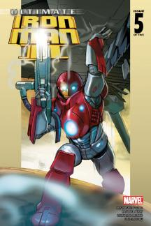 Ultimate Iron Man II #5